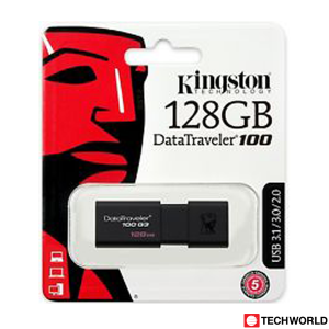 USB Kingston